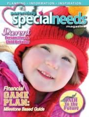 PArenting Special Needs Magazine