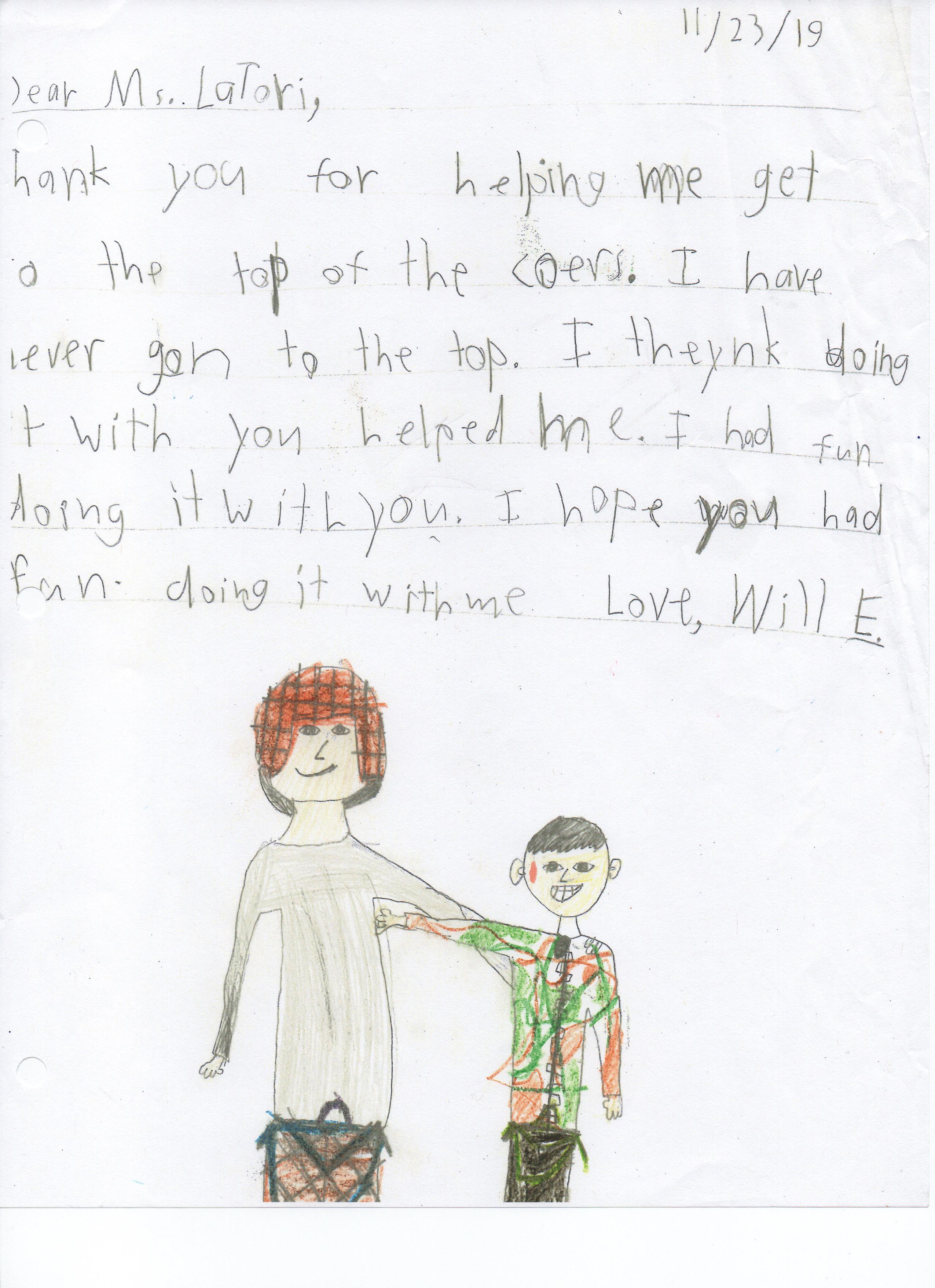 Will and La'Tori 3