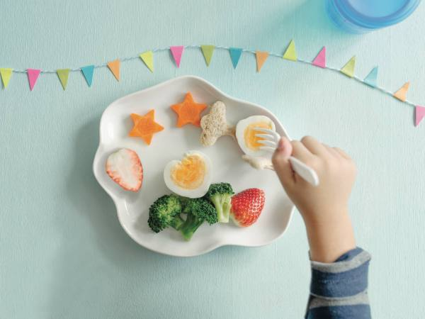 ECI Nutrition Toddler Portion Sizes ECI